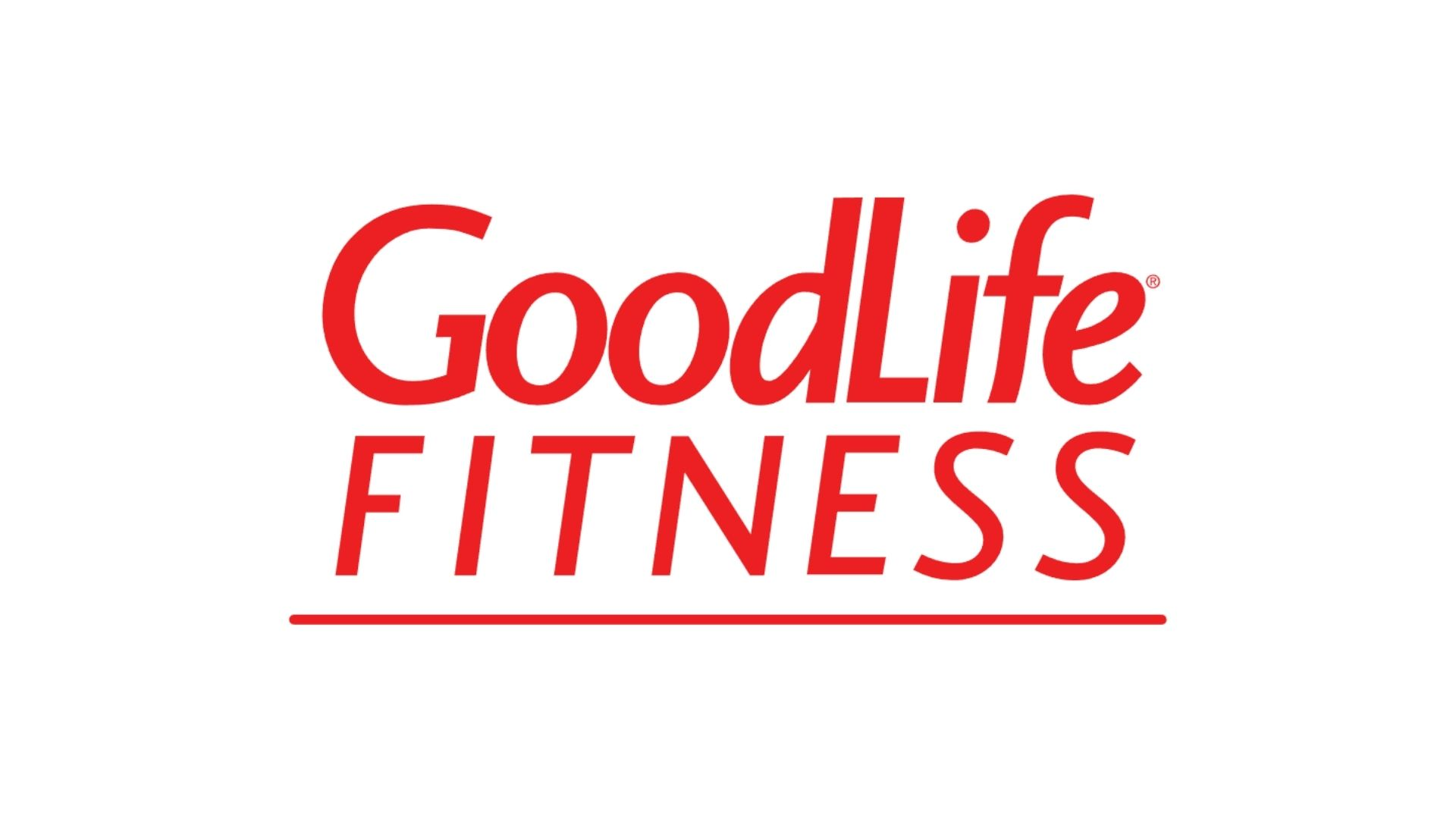 Goodlife Fitness Benefit