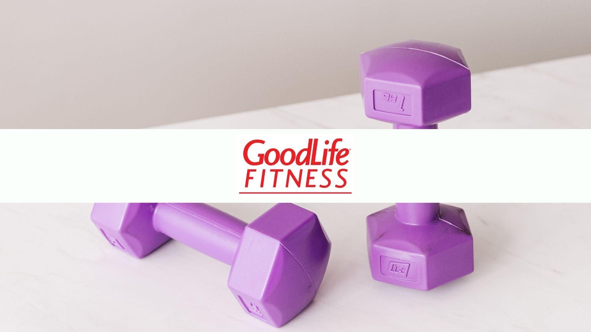 Goodlife Fitness FAQ