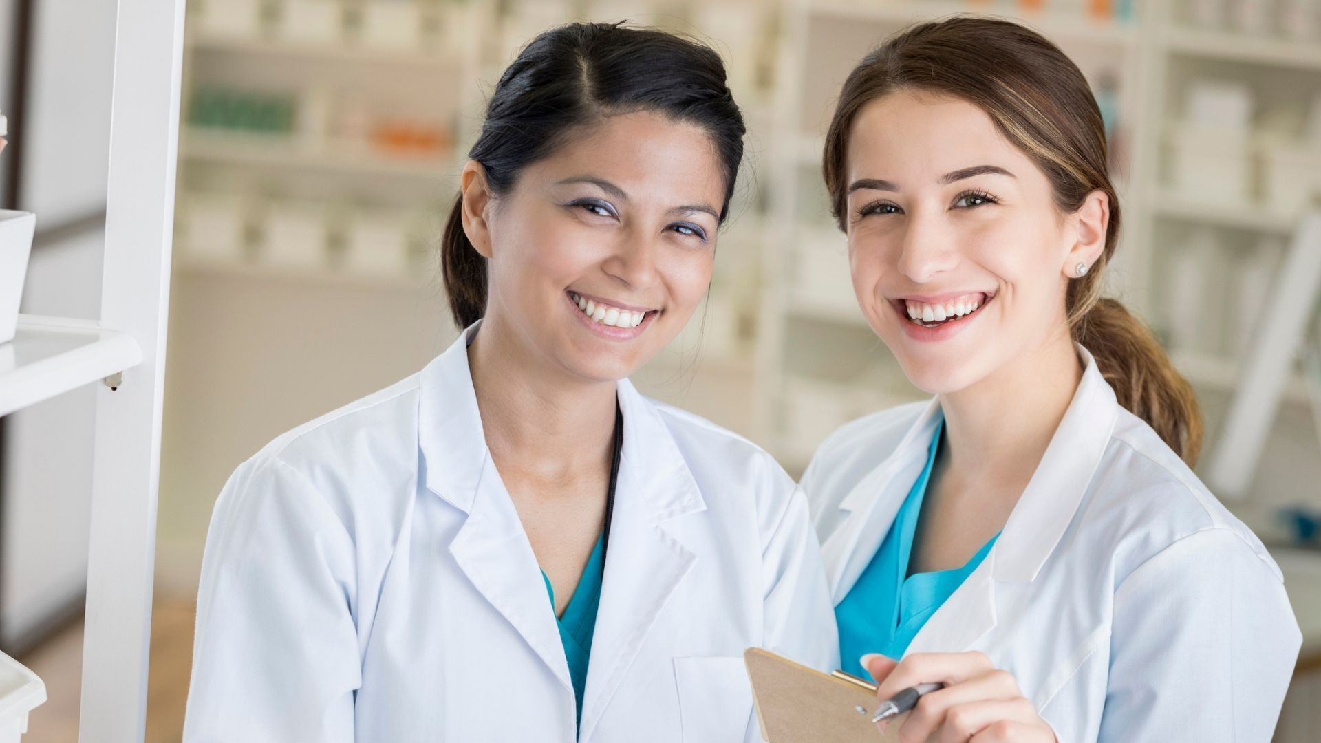 Become a Pharmacist
