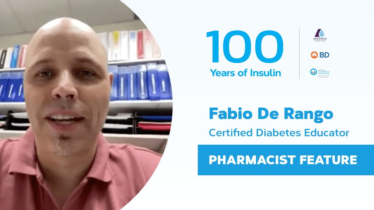 How to Work with Patients with Diabetes and Build Relationships