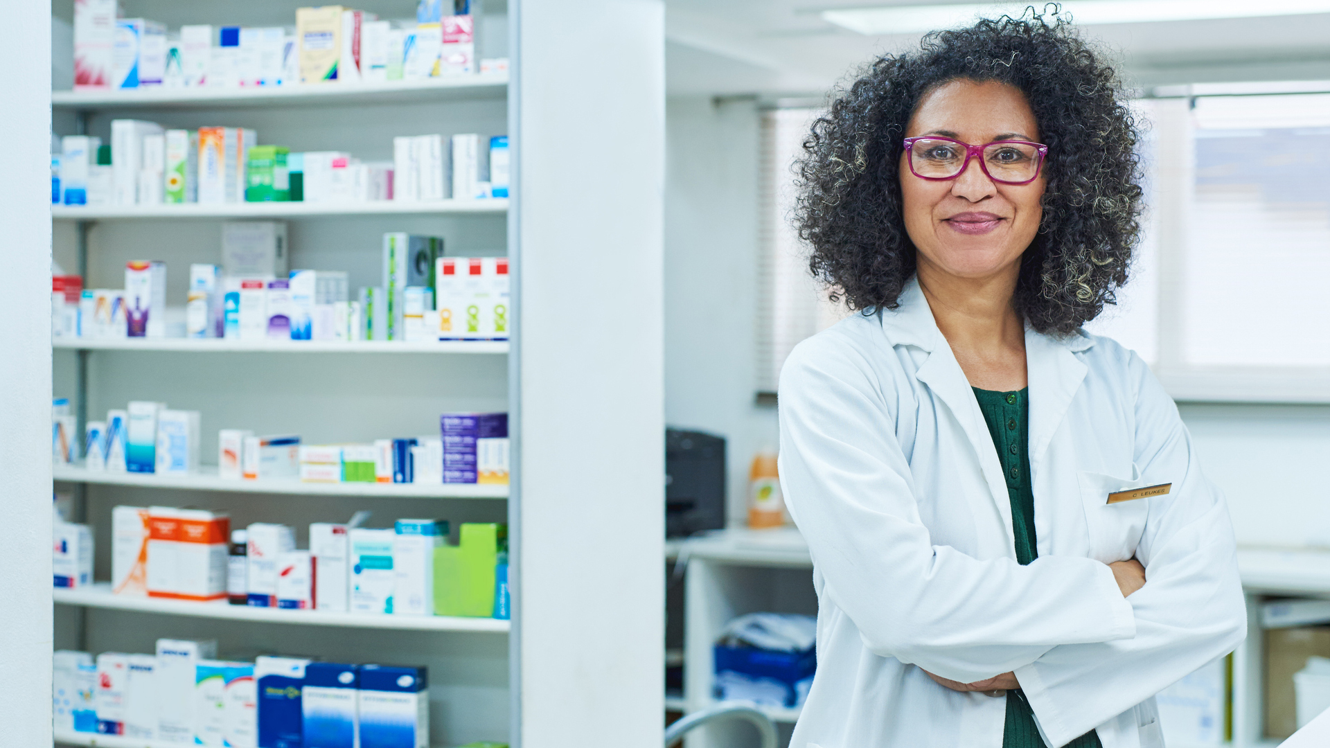 A Collaborative Approach to Supporting Biosimilar use in Community Pharmacy