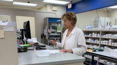 OPA Members Can Earn More When Completing Relief Pharmacy Shifts