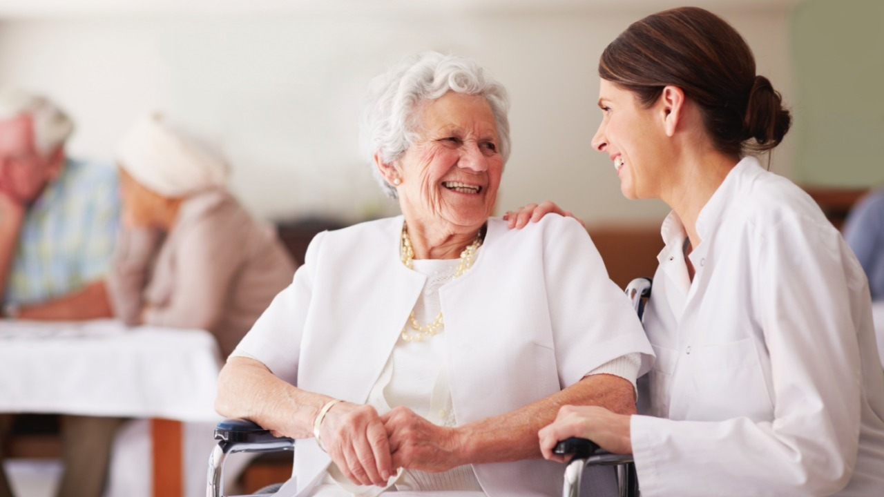 Best Practice Guidelines for Long-Term Care
