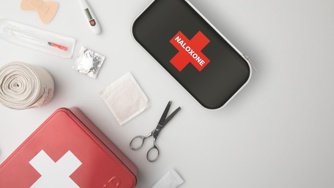 Take-Home Naloxone Kit Supplies List
