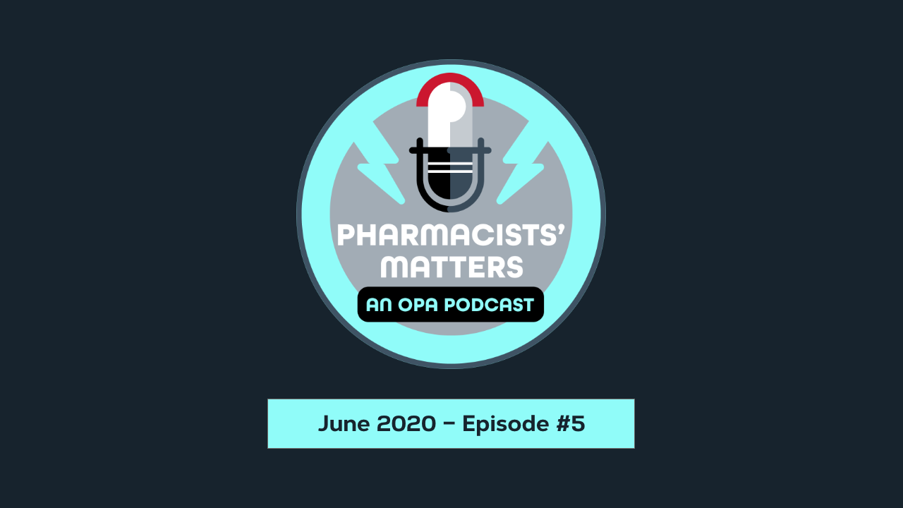 LGBTQ+ care in pharmacy