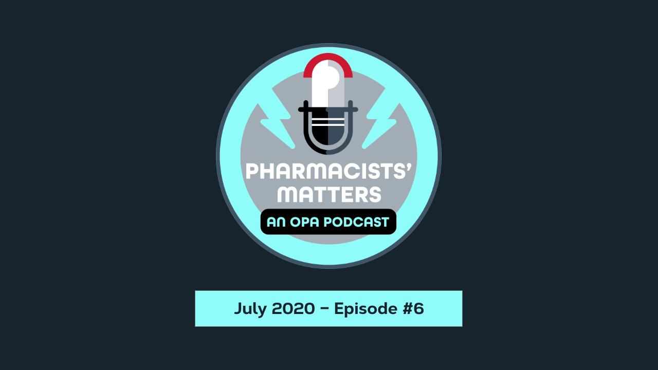 Pharmacy's role in addressing racism