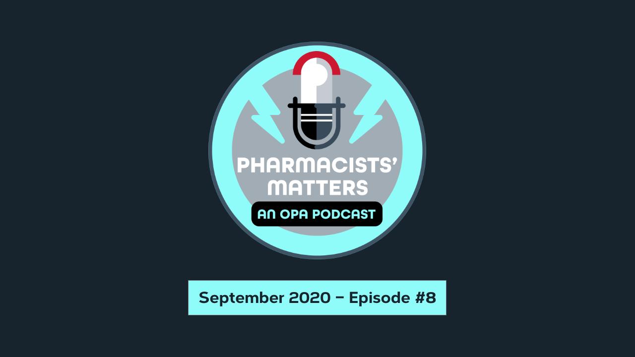 COVID-19 testing in pharmacy: the Alberta story