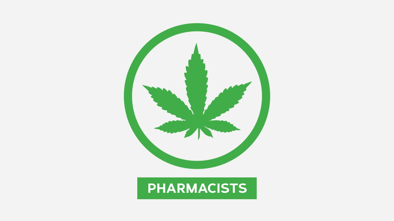 Certificate: Essential cannabis knowledge for pharmacists