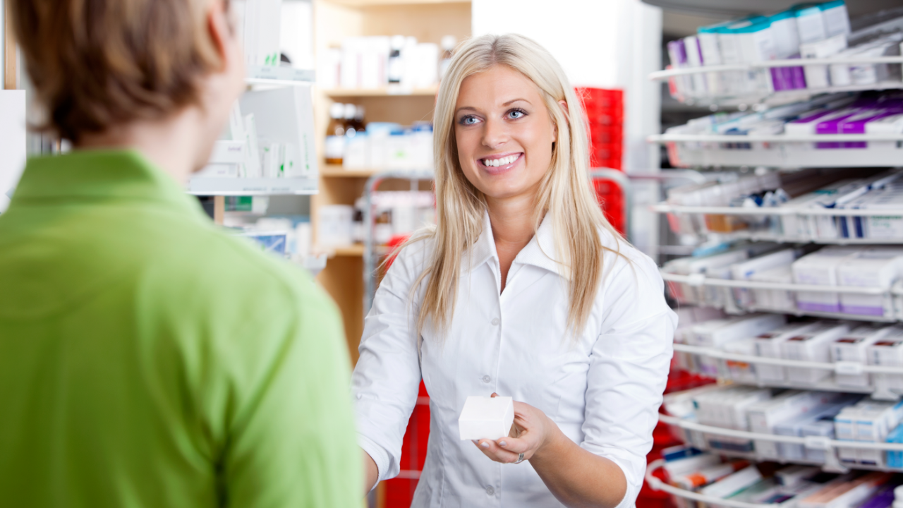 Pharmacy Technician Bundle