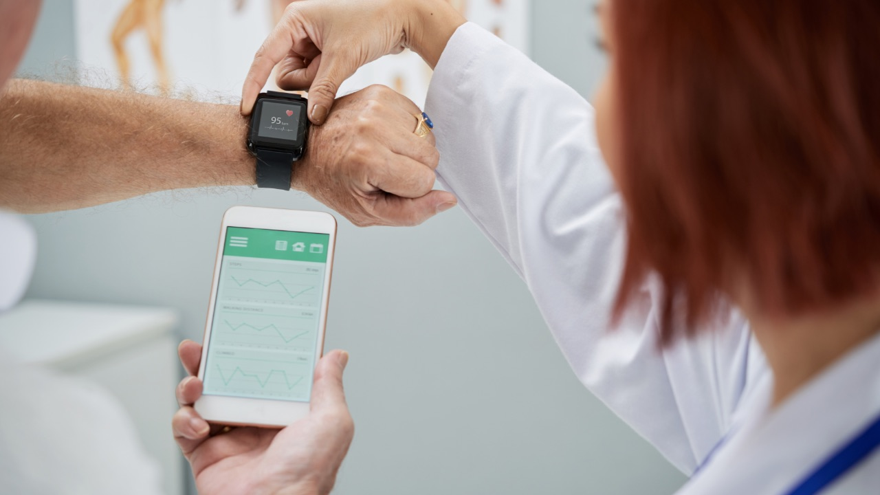 Wearable Technology and its Place in Pharmacy Practice